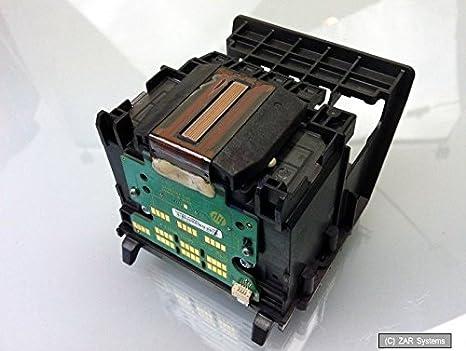 Original HP Cabezal de impresión CR324A también CR321A ...
