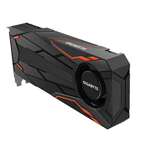 Amazon.com: Gigabyte GeForce GTX 1080 Turbo OC 8GB Video Graphics Cards GV-N1080TTOC-8GD (Certified Refurbished): Computers & Accessories