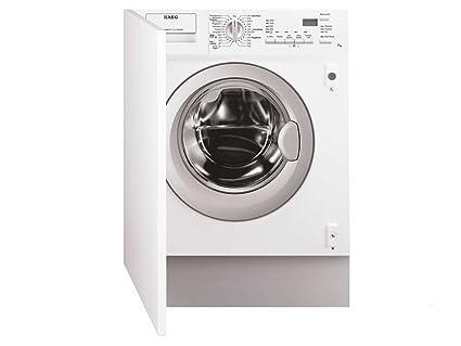 Aeg l61470wdbi waschtrockner frontlader waschmaschine 7 kg mit