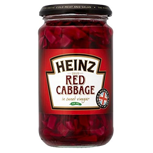 (Heinz Red Cabbage 440g)
