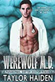 Werewolf M.D.: A Paranormal Shifter Doctor Romance (The Werewolf M.D. Series) by  Taylor Haiden in stock, buy online here