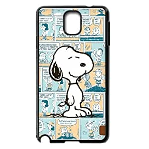 Wholesale Cheap Phone Case For Samsung Galaxy Note 2 Case -Snoopy - Love Snoopy-LingYan Store Case 17