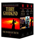 The Sword of Truth, Boxed Set III, Books 7-9: The Pillars of Creation, Naked Empire, Chainfire