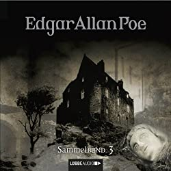 Edgar Allan Poe: Sammelband 3 (Edgar Allan Poe 7-9)