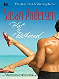 Front cover for the book Hot & Bothered by Susan Andersen