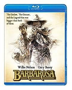 Barbarosa (1982) [Blu-ray]