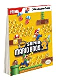 New Super Mario Bros. 2 Prima Official Game Guide