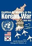 Coalition Air Warfare in the Korean War 1950-1953, Air Force History Museums Program, 1780392788