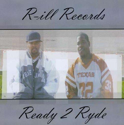 Ready 2 Ryde                                                                                                                                                                                                                                                    <span class=