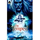 The Tempest: The Graphic Novel (Campfire Graphic Novels)