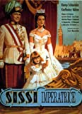 Sissi: The Young Empress Plakat Movie Poster (11 x 17 Inches - 28cm x 44cm) (1956) German