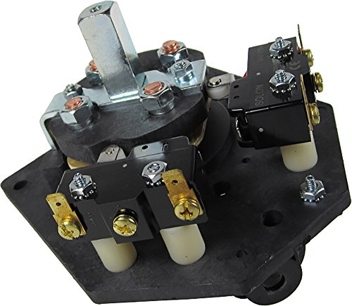 EZGO Forward And Reverse Switch (1988-94) Gas/Electric Marathon Golf Cart F&R