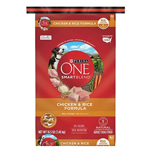 Purina ONE Natural Dry Dog Food; SmartBlend...