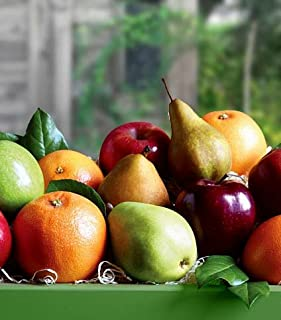 product image for Organic Fruit Gift Box 12 Count