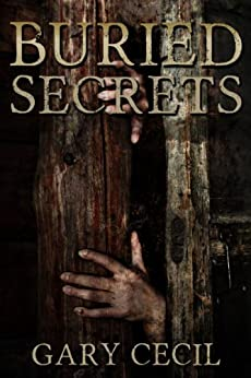 Buried Secrets by [Cecil, Gary]