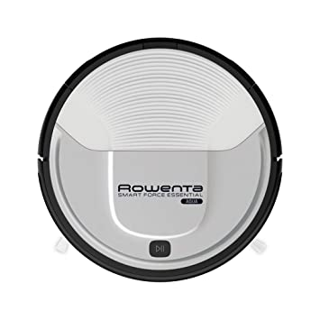 Rowenta Aspirateur Robot Smart Force Essential Aqua RR6976WH ...