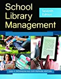 img - for School Library Management, 7th Edition book / textbook / text book