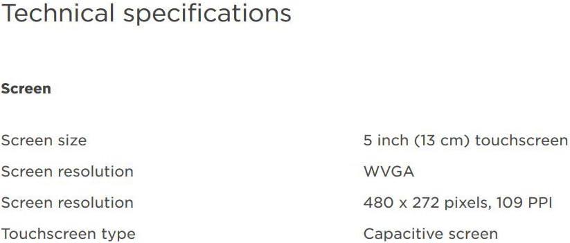 "NEW TomTom GO 5200 WORLD MAPS WIFI 5/"" GPS Sat Nav System Lifetime Maps Traffic"