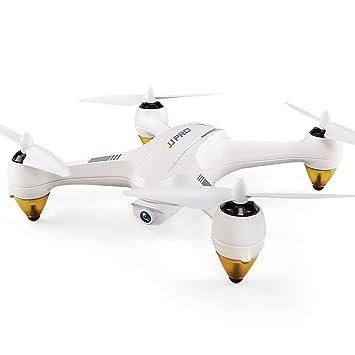Goolsky JJPRO X3 HAX Drone con 1080 P Cámara Wifi FPV GPS de Modo ...