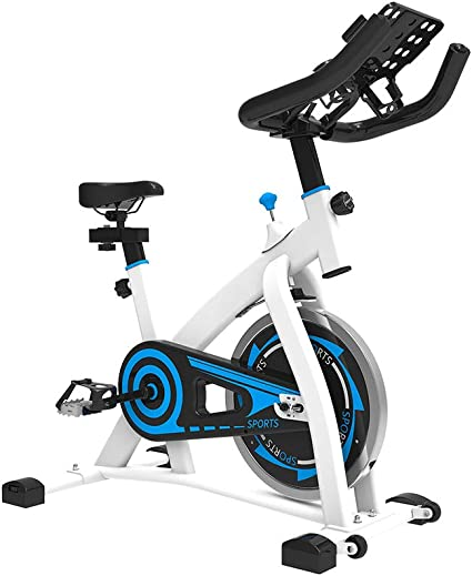 Bicicleta Spinning Profesional,Indoor Cycling Control Inteligente ...