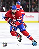 "Alex Galchenyuk Montreal Canadiens 2015-2016 NHL Action Photo (Size: 8"" x 10"")"