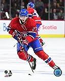 "Alex Galchenyuk Montreal Canadiens 2015-2016 NHL Action Photo (Size: 8"" x 10"")"