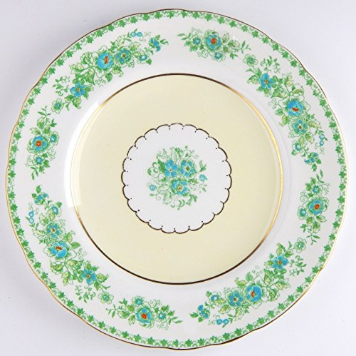 Royal Crown Derby China DERBY DALE Salad Plate(s) (Derby Royal Antique Crown)