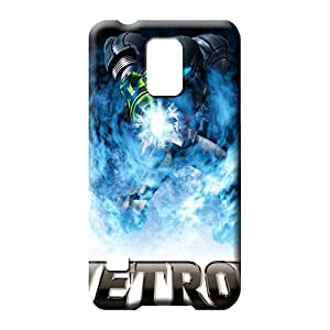 samsung galaxy s5 Attractive Defender Protective Beautiful Piece Of Nature Cases phone back shells metroid 5