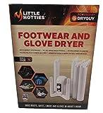 Little Hotties Footwear and Glove Dryer