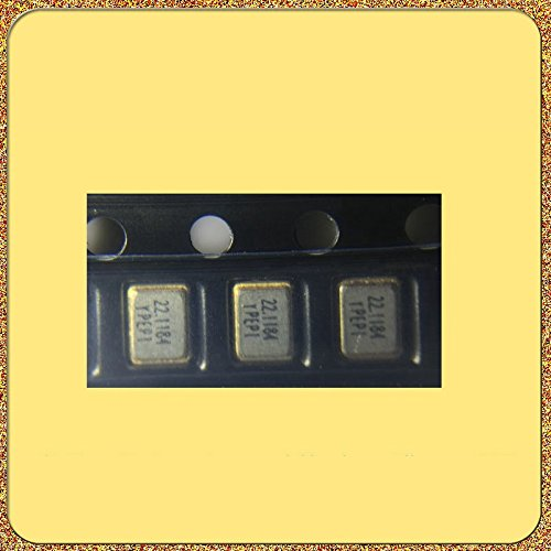 HUABAN 10PCS Industrial Grade SMD Resonator JYXT32S4-022.11840-9FE290 3225 22.1184Mhz 20PF ±10ppm -20 to +70degree Passive Crystal