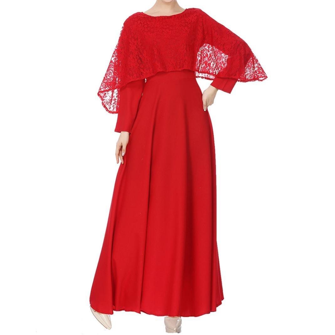 40254c5229c Amazon.com  Women Muslim Dress