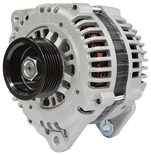 NEW AHI0104 Alternator 110AMP For 2003-2007 Nissan Murano 3.5L & 98 99 00 02 03 Nissan Maxima 3.0L 3.5L & 98 99 00 02 03 04 Infiniti I30 I35 3.0L 3.5L 23100-2Y900 ()
