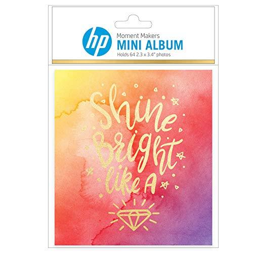 Mini Album for Sprocket Printer | Shine