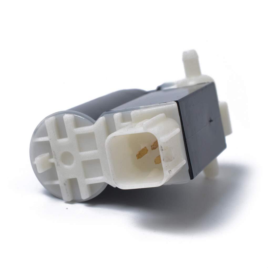 Republe 98510-2C100 Lave-Glace Pompe Laveuse Pompe pour Hyundai KIA 2001-2010 Nettoyage des vitres