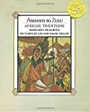 img - for Ashanti to Zulu: African Traditions (Picture Puffin Books) book / textbook / text book