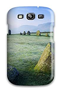 CATHERINE DOYLE's Shop New Landscape Protective Galaxy S3 Classic Hardshell Case 2406900K70660190