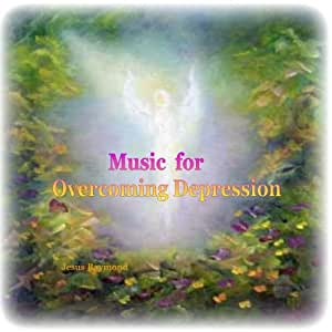 Music for Overcoming Depression - Relaxing Spirit Healing Comforting Peaceful