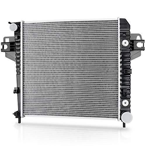 06 jeep liberty radiator - 3