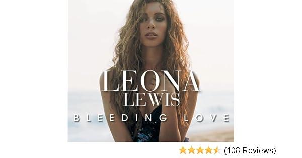 leona levis bleeding love download