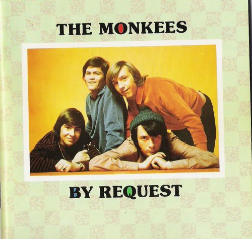 The Monkees - The Monkees By Request - Zortam Music