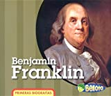 Benjamin Franklin, Cassie Mayer, 1432906631