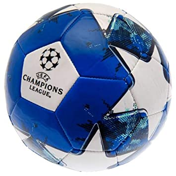 UEFA Champions League Football BL Mercancía Oficial: Amazon.es ...