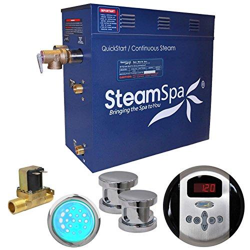 12kw steam generator - 7