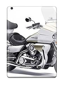 Megan S Deitz's Shop Cheap 1800739K85240599 Anti-scratch And Shatterproof Kawasaki Motorcycle Phone Case For Ipad Air/ High Quality Tpu Case