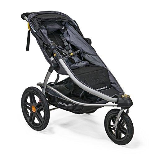 Burley Baby Stroller - 1