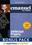 Intellectual Property, Barrett, Margreth, 0735583323