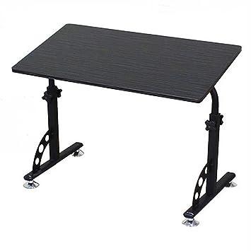 ERRU-mesa de ordenador portátil Altura ajustable Mesa para computadora de cabecera En pie Oficina