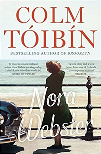brooklyn by colm toibin themes