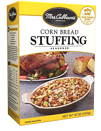 Mrs. Cubbison's Corn Bread Stuffing, 12 Ounce