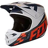 2018 Fox Racing V1 Sayak Helmet-Orange-S
